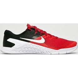832d7219 Czerwone buty sportowe męskie nike, wiosna 2019 w Domodi
