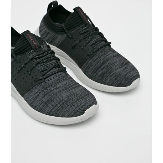 Buty sportowe męskie Skechers sznurowane
