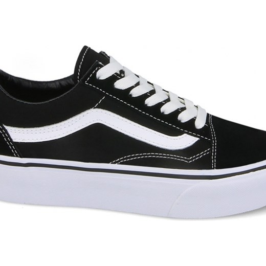 0c1995c943d72c ... Buty damskie sneakersy Vans Old Skool VA3B3UY28 - CZARNY Vans 39  sneakerstudio.pl ...