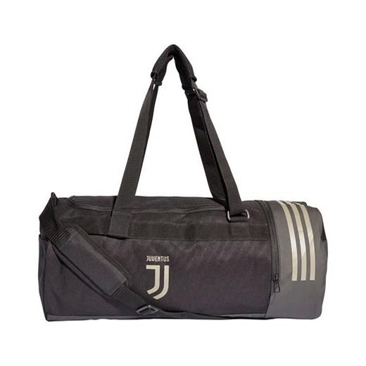 ef7359680268c Torba Juventus Turyn Duffle M 36L Adidas (czarna) Adidas okazyjna cena  SPORT-SHOP