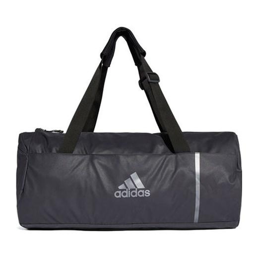 ed69f5907d73a Torba Training Convertible Duffel M 40L Adidas (czarna) Adidas okazja  SPORT-SHOP.