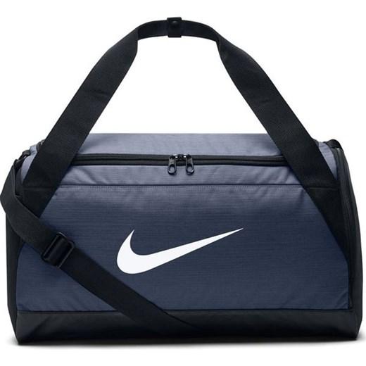 7e1b0227f540d Torba Brasilia 6 Small Duffel 40L Nike (granatowa) Nike okazja SPORT-SHOP.