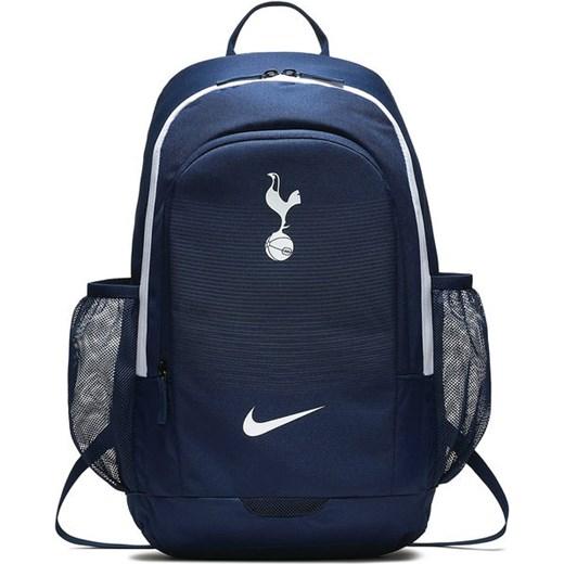 41d74c47f0e9b Plecak Tottenham Hotspur FC Stadium Nike (granatowy) Nike okazyjna cena  SPORT-SHOP.