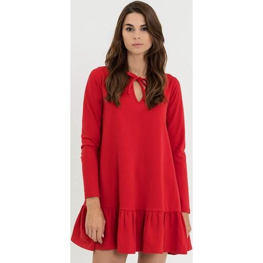 157a7d761a Sukienka Diverse w Domodi