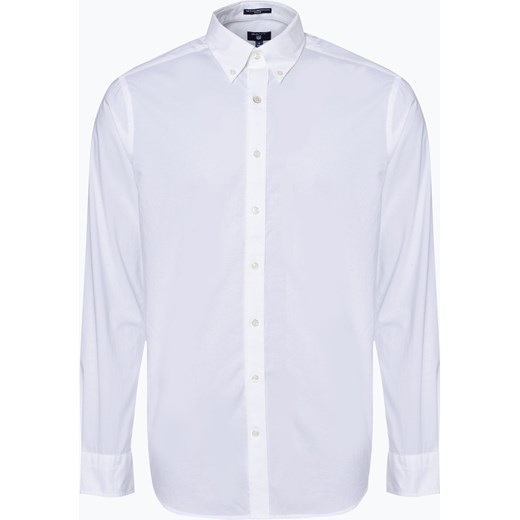 b939dec87f884 Gant - Koszula męska, czarny vangraaf w Domodi