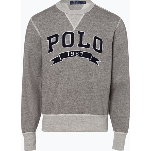 c69a4b6297a41 Polo Ralph Lauren - Męska bluza nierozpinana