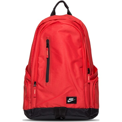 Plecak Nike All access fullfare > ba4855 602 pomaranczowy Fabrykacen