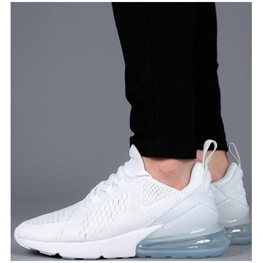 wyprzedaż sklep internetowy gorący produkt Buty damskie sneakersy Nike Air Max 270