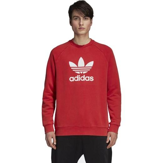 Bluza adidas Originals Trefoil DH5826 streetstyle24.pl