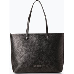 04dc4c195c4ee Shopper bag Love Moschino - vangraaf