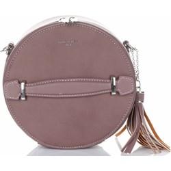 4b6cff646f5b7 Różowe torby i plecaki david jones, wiosna 2019 w Domodi