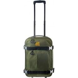 e19469f13addc Zielone walizki i torby podróżne, lato 2019 w Domodi