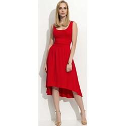 5222ccaf09 Sukienka Makadamia - MOLLY.PL