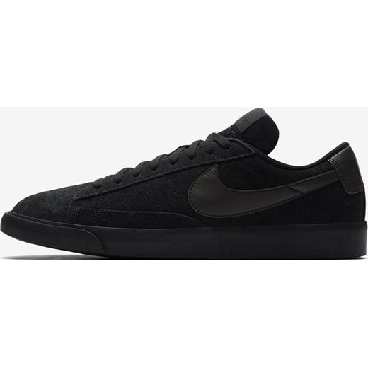 brand new 4e481 e9b11 Buty męskie Nike Blazer Low Le Triple Balck AQ3597 001 Nike 42.5  sneakershop.pl ...