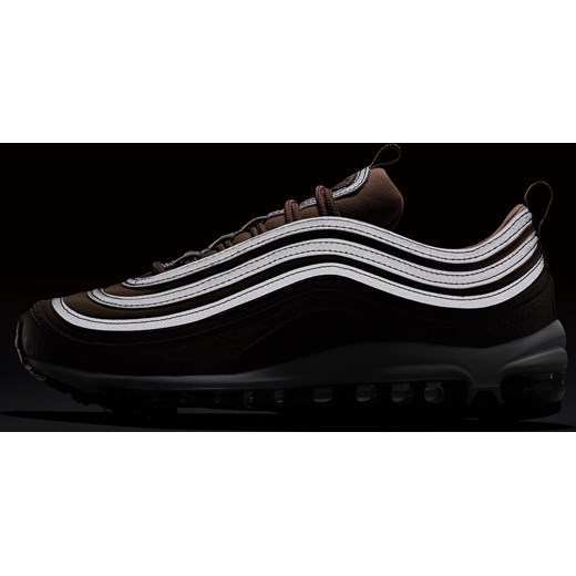 d943e79c514d ... Buty damskie Nike Air Max 97 LEA Smokey Mauve AQ8760 200 Nike 40.5  sneakershop.pl