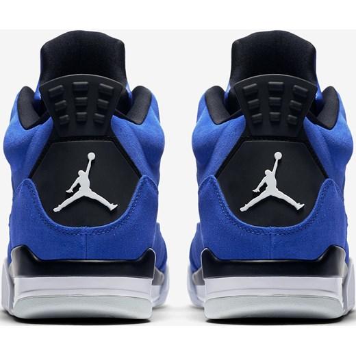 Air Jordan Son Of Mars Low Hyper Royal