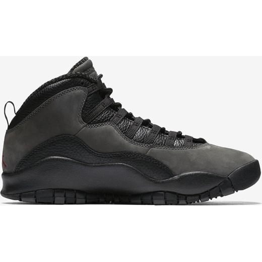 Buty męskie Air Jordan Retro X 310805 002 Nike sneakershop