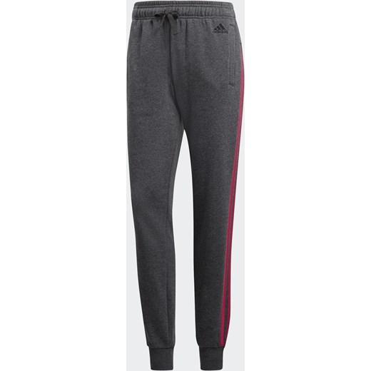 Amazon Adidas dziecięce spodnie do sportów Essentials 3