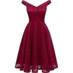 7e06f78aed Sukienki na wesele