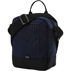 64d87159d4d15 Granatowe torby i plecaki puma