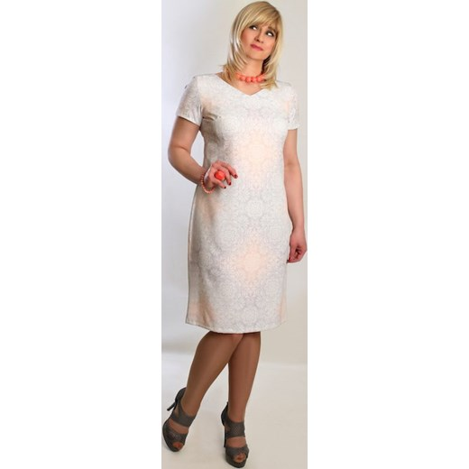 f75b34e46a810b Sukienka Lora 42 Oscar Fashion okazja ...