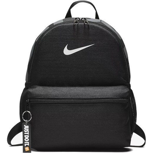 1cb27d9196b19 Plecak Nike Brasilia Just Do It Junior BA5559-010 Nike uniwersalny  streetstyle24.pl