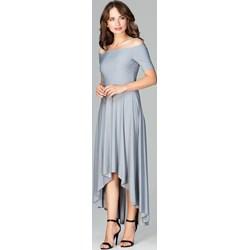 1c3fb8c67e Sukienka Global - JestesModna.pl