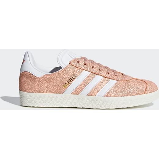tani Trampki damskie Adidas Originals gazelle sportowe Buty