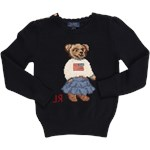 Sweter 'ICONIC BEAR' Polo Ralph Lauren  124-128 AboutYou