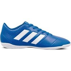 688b36a17 Niebieskie halówki adidas, wyprzedaż w Domodi