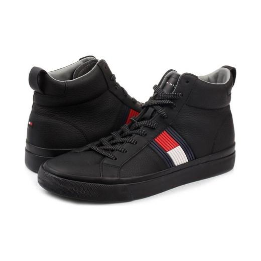 181271b6a3434 Tommy Hilfiger Męskie Leon 6 Tommy Hilfiger 42 Office Shoes Polska