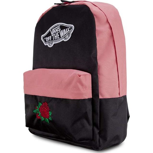 7fedcd75b9701 Plecak Vans WM REALM BACKPACK BURGUNDY CLASSIC ROSE BURGUNDY CLASSIC ROSE Vans  eastend
