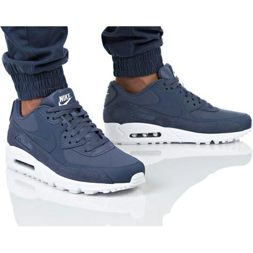 Buty Męskie Nike Air Max 90 Essential AJ1285 400