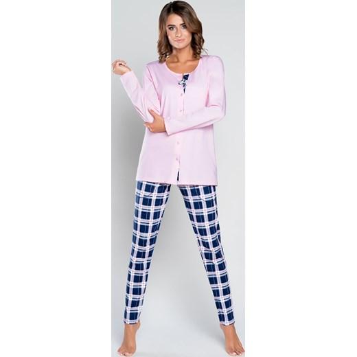 90d1d335a773a2 Rozpinana piżama Italian Fashion - Katarina Dolce_sonno w Domodi