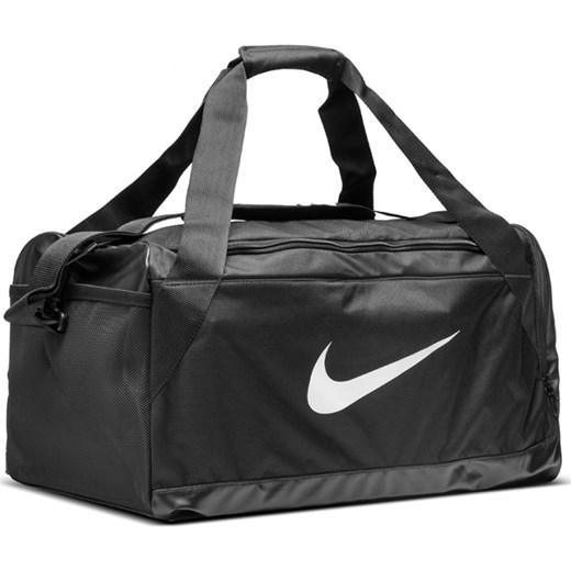 399e637d21237 Torba Nike Brasilia duffel   ba5333-010 r. l szary Fabrykacen w Domodi