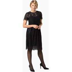ea93622155 Sukienka Apart z okrągłym dekoltem midi z krótkim rękawem