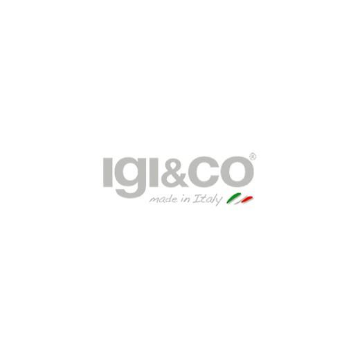 IGI&CO 21686 11 scamosciato supgrigio scuro, botki damskie