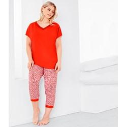 4cb4ee1ade4ae9 Czerwone piżamy damskie terranova, lato 2019 w Domodi