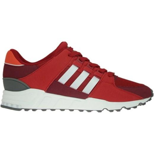 Buty sportowe męskie Adidas Originals czerwone wiązane