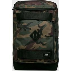 0928fdfb6cb24 Zielone plecaki vans, lato 2019 w Domodi