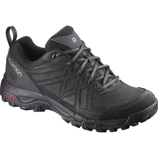 ekonomiczny Salomon buty trekkingowe męskie sportowe
