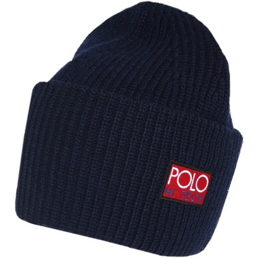 832e951cf Czapka zimowa damska Polo Ralph Lauren z haftami w Domodi