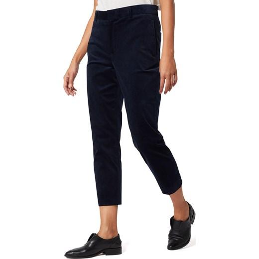0edf6aee9 ... Spodnie damskie Polo Ralph Lauren granatowe eleganckie ...