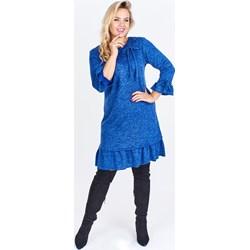 8419f589a2 Sukienki dla puszystych euromoda