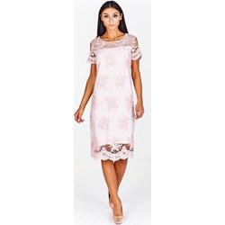 531875cab3 Sukienki na wesele kartes moda