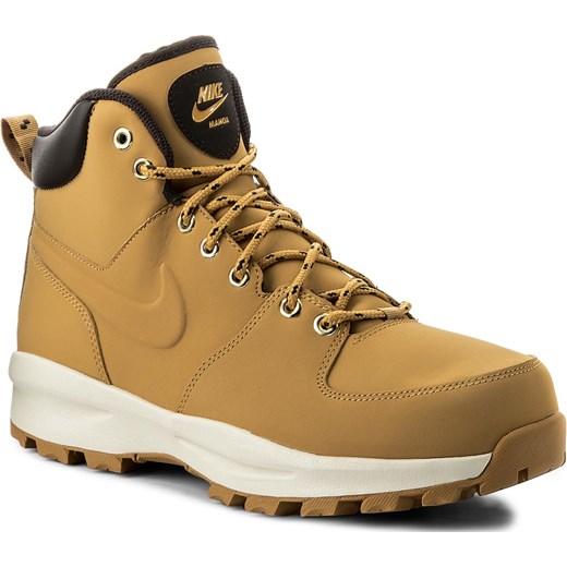 0945d18c5f33b Buty zimowe męskie Nike wiosenne skórzane w Domodi