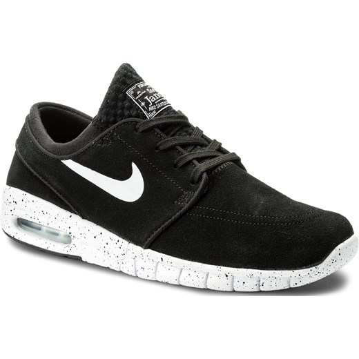 Buty sportowe męskie Nike zamszowe