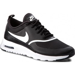 timeless design 20ab3 7ed60 Buty sportowe damskie Nike air max thea bez wzorów płaskie jesienne