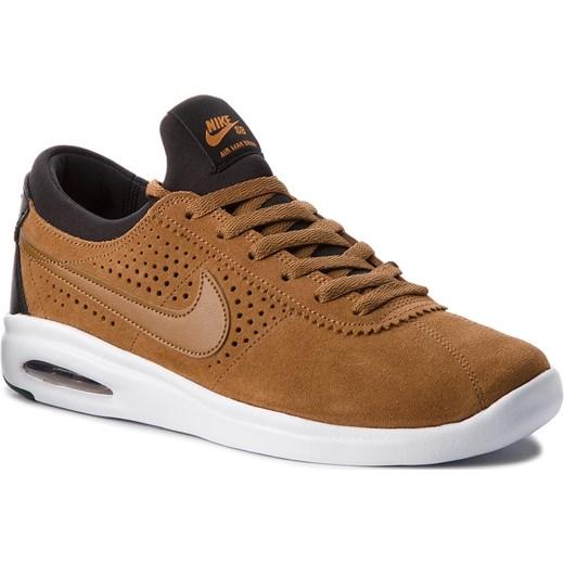 newest 99718 72f84 Buty sportowe męskie Nike sb zamszowe sznurowane