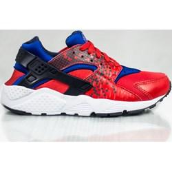 produkty wysokiej jakości Kup online informacje dla Buty sportowe damskie Nike huarache sznurowane na jesień